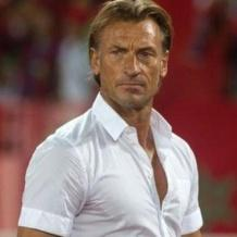 مدرب المنتخب المغربي يستقيل بعد خسارة فريقه في كأس أمم أفريقيا