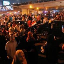 السلطات المصرية تعتقل المئات في محاولة لإخماد الاحتجاجات