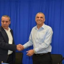 اجتماع إسرائيلي فلسطيني لبحث أزمة المقاصة هذا الاسبوع