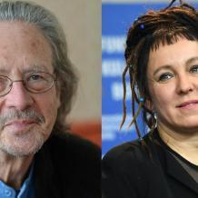إعلان الفائزين بجائزة نوبل للآداب 2018 و2019