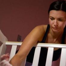 هذه الأسباب الخمسة تجعل طفلك يستيقظ في الليل