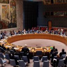مجلس الأمن يعقد جلسة مفتوحة حول تطورات القضية الفلسطينية