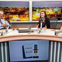 عبد الحكيم فقهاء...ثلاثون عاماً من العمل في القطاع الصناعي