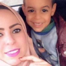 وفاة تمارة نجار من قلنسوة بعد نجلها بثلاثة أشهر إثر حادث طرق بطولكرم