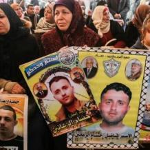 الأسير حسام الزعانين محروم من زيارة عائلته منذ ثلاث سنوات