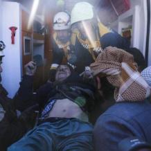 رغم وقف إطلاق النار: مقتل 158 شخصًا في سورية منذ الأربعاء