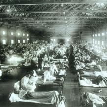 8 أمراض قاتلة انتشرت عبر التاريخ