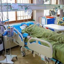 كورونا يواصل الانتشار والوفيات تقارب الـ70 ألفا حول العالم
