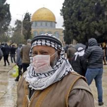 النموذج الفلسطيني في التعامل مع كورونا سيجعل لفلسطين مكانة في العالم الجديد
