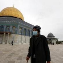"""القدس: """"الأوقاف"""" تعلن إجراءات جديدة في الأقصى للوقاية من """"كورونا"""""""