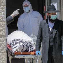 """إسرائيل: 3 وفيات و1441 إصابة جديدة بفيروس """"كورونا"""""""