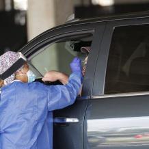أكثر من 63 ألف إصابة جديدة بكورونا في امريكا خلال 24 ساعة