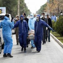 الأردن تواصل تسجيل أعداد كبيرة من وفيات وإصابات كورونا
