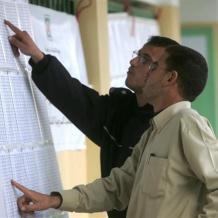 الانتخابات .. تخلصوا من سوء التجربة بالشباب