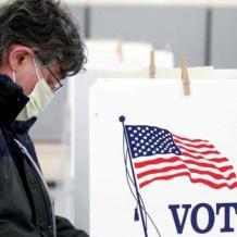 أكثر 31 مليون أميركي أدلوا بأصواتهم في الانتخابات
