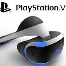سوني تطور نظارة VR من  الجيل التالي لجهازPS5
