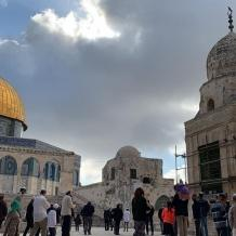 67 مستوطنا يقتحمون ساحات المسجد الأقصى