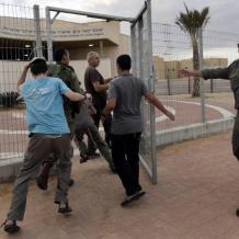 المقاومة تجبر 4 ملايين إسرائيلي للدخول للملاجئ