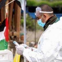 وفاتان و26 إصابة جديدة بفيروس كورونا في صفوف الفلسطينية