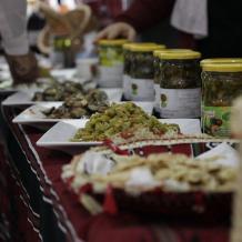 أبو غليون لراية: صادرات الصناعات الغذائية 300 مليون دولار سنويا