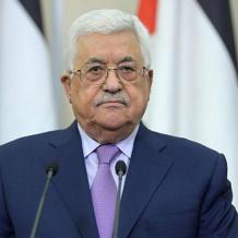 الرئيس عباس يثمن مواقف الجزائر الداعمة للقضية الفلسطينية