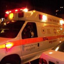 مصرع طفلة في حادث دهس في رهط بالداخل