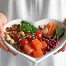 أفضل نظام غذائي لتحسين صحة القلب والأوعية الدموية