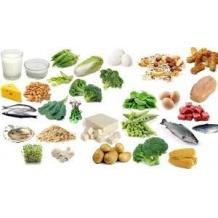 أطعمة غير منتجات الألبان غنية بالكالسيوم!