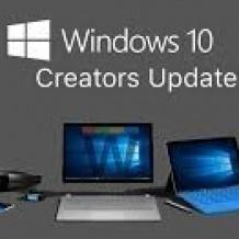 مايكروسوفت تصدر رسميا تحديث Windows 10 Fall Creators Update