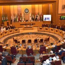 البرلمانات العربية تعلن سحب الرعاية الامريكية من عملية السلام