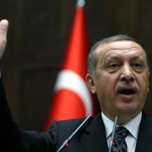 """اردوغان يرفض المطالب المقدمة لقطر ويعتبرها 'تهجما"""" على السيادة"""