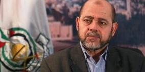 أبو مرزوق: هل سيتحرك الرئيس لإنهاء العقوبات على غزة