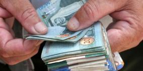 العملات تواصل الارتفاع أمام الشيكل