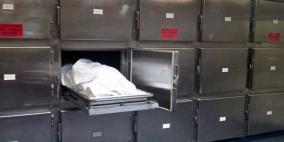 العثور على جثة مواطن داخل محله في مخيم الأمعري