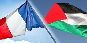 فرنسا تدين قرار إسرائيل بناء وحدات استيطانية جديدة