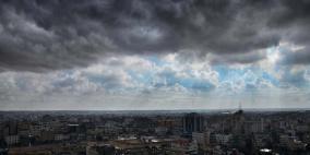الطقس: أمطار وانخفاض على درجات الحرارة حتى الإثنين