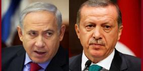 مشادة بين نتنياهو واردوغان على خلفية أحداث غزة