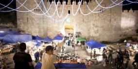 المفتي العام يدعو إلى تحري هلال رمضان