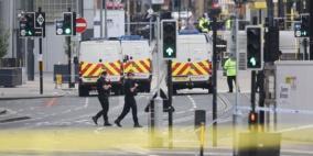 بريطانيا ترفع حالة التأهب الأمني
