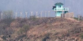 الصين تشدد مراقبة حدودها مع كوريا الشمالية