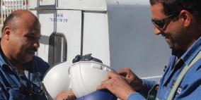 الفرق الفنية والهندسية في كهرباء القدس جنود مجهولون يسهرون على راحة المواطنين