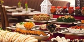 نصائح غذائية مفيدة لما بعد رمضان