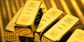 ارتفعت أسعار الذهب مع تراجع الدولار