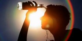 الارصاد تحذر من التعرض لاشعة الشمس