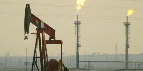 النفط ينخفض بعد تعاملات متقلبة