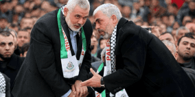 زيارة حماس لطهران تفجر غضبا في السعودية