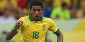 رسميا.. برشلونة يضم البرازيلي باولينيو