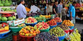 الإحصاء:انخفاض طفيف على مؤشر غلاء المعيشة خلال أيلول