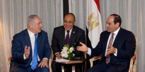 مصدر خليجي: خطة التطبيع العربي مع اسرائيل تتشكل ومصر تقودها