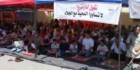 انتهاء أزمة مستشفى الوكالة في قلقيلية